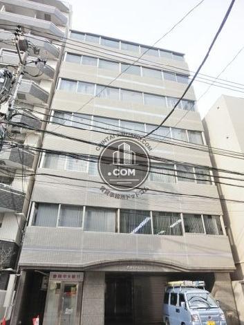 西蒲田NSビル 外観写真