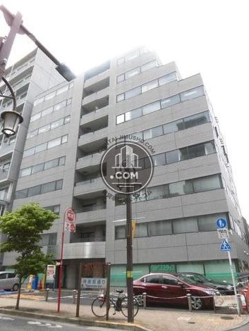 神楽坂喜多川ビル 外観写真