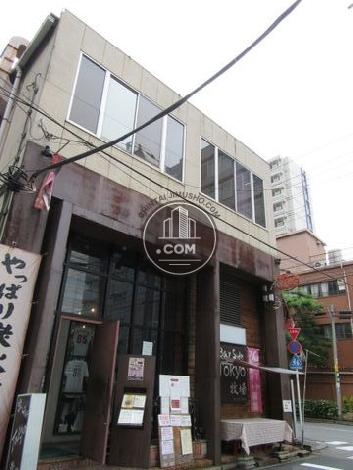 長栄商事ビル 外観写真