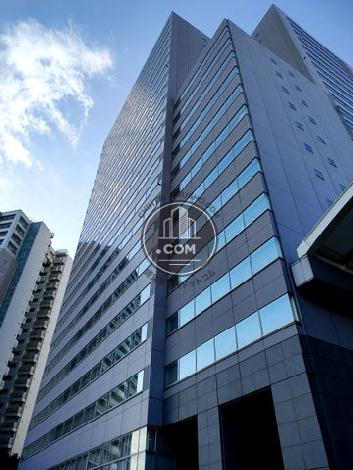 文京グリーンコートセンターオフィス 外観写真