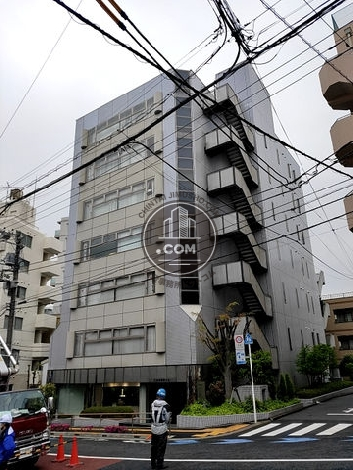 三共小石川THビル 外観写真