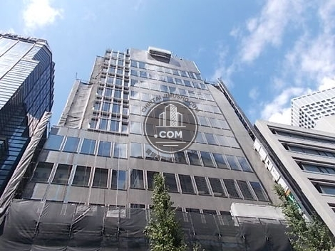 KDX新宿ビル 外観写真