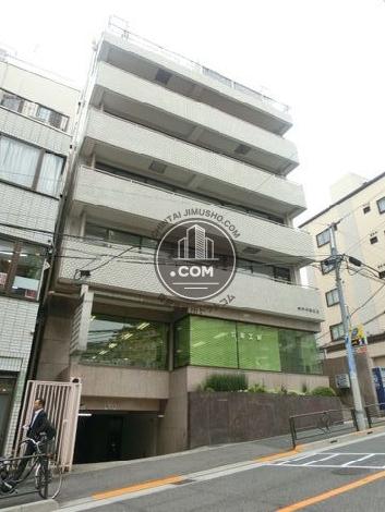 第六川田ビル 外観写真