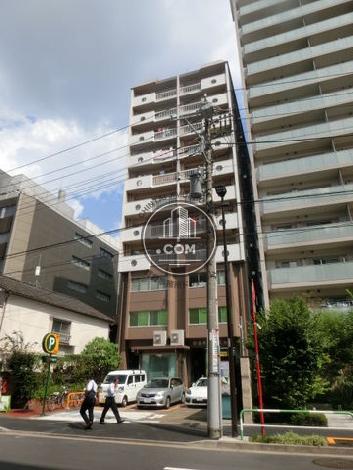 南大塚台マンション/鈴音ビル 外観写真