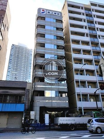 浙江建設ビル 外観写真