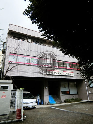 赤坂メルクビル 外観写真