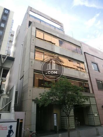 赤坂桔梗ビル 外観写真
