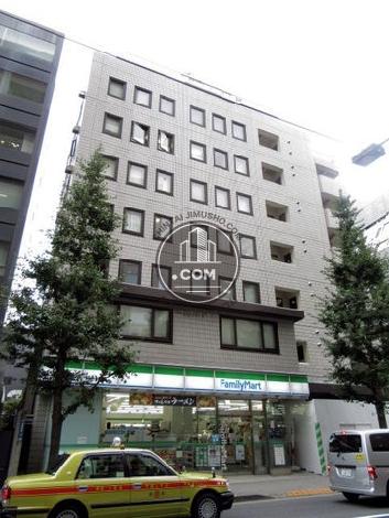 紀尾井町鶴屋ビル 外観写真