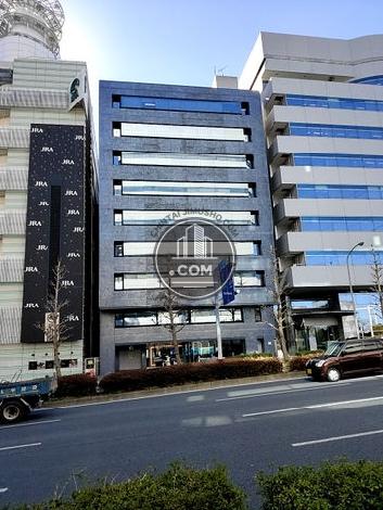 共立新横浜ビル 外観写真