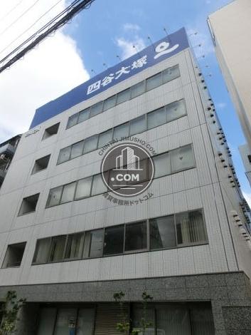 井門西蒲田第二ビル 外観写真