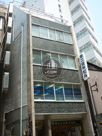第二国際ビル 外観写真