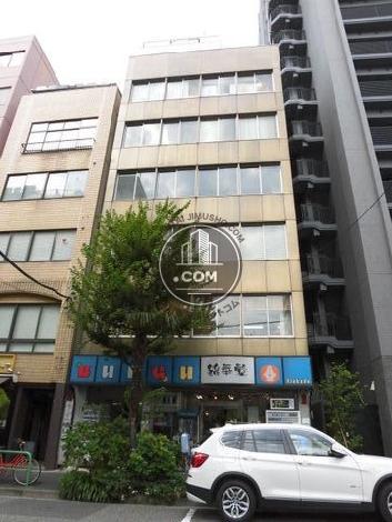錦華堂ビル 外観写真