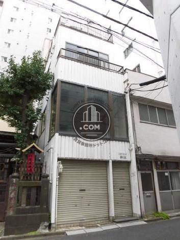 オルバス神田 外観写真