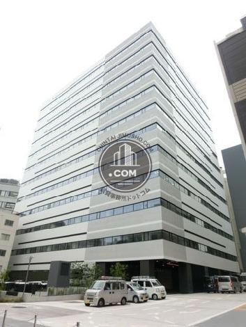 ネクストサイト渋谷ビル 外観写真