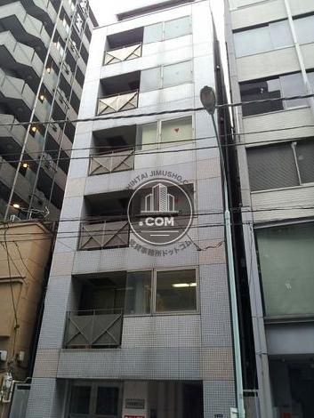 平成新富町ビル 外観写真
