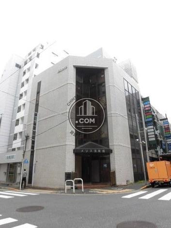 メリス五反田ビル 外観写真