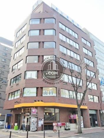 京浜建物第3ビル 外観写真