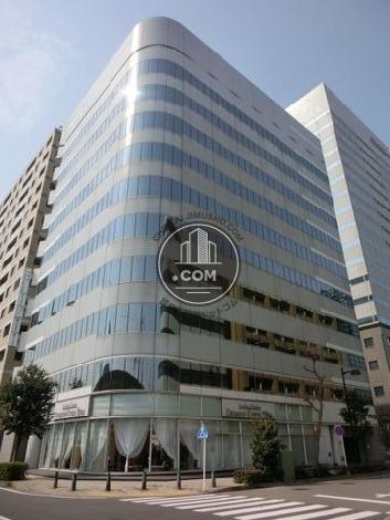 新横浜ビジネスセンター 外観写真
