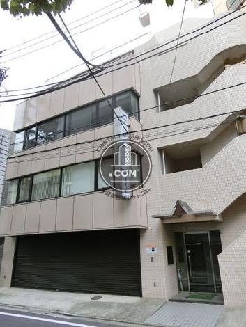 ユニハイト東京ビル 外観写真