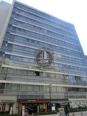 大森駅東口ビルディング 外観写真