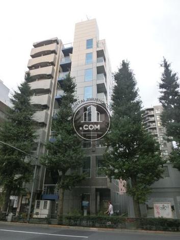 新宿パークサイドビル 外観写真