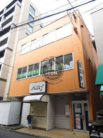 小井土ビル 外観写真