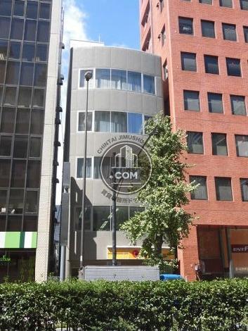 大学通信教育ビル 外観写真