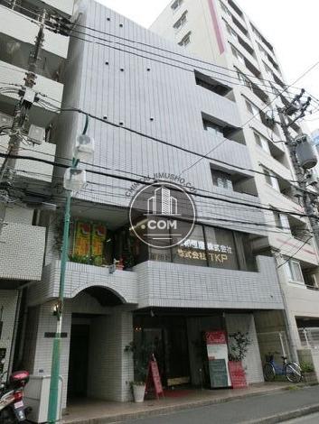 グレイス横浜 外観写真