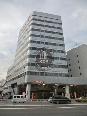 高輪泉岳寺駅前ビル 外観写真
