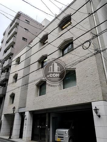 JT大塚ビル 外観写真
