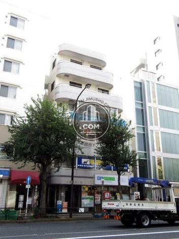 東神荻窪ビル 外観写真