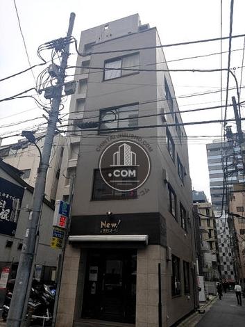 須田ビル別館 外観写真