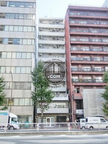 浜松町ダイヤハイツ 外観写真