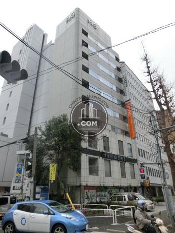 新宿明治通りビル 外観写真