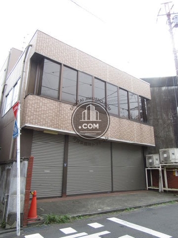 中建ビル 外観写真