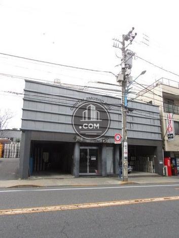 新宿Rビル 外観写真