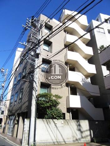 エトワールビル北新宿 外観写真