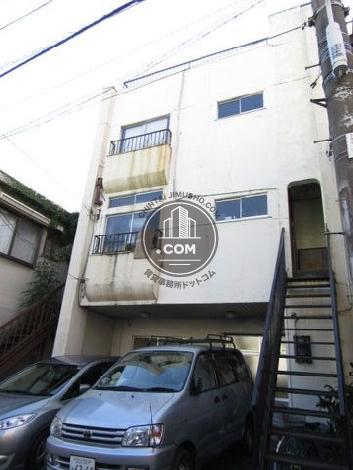早川事務所 外観写真
