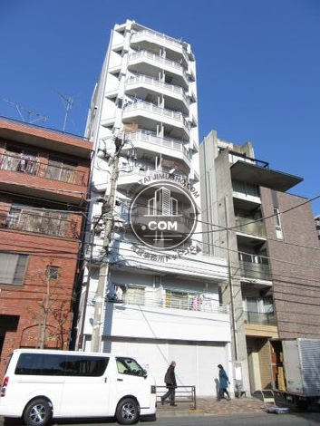 サンスプレンダー上野 外観写真