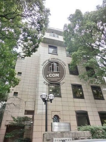ウスイ紀尾井町ビル 外観写真