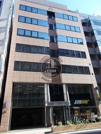 新横浜UUビルの外観写真