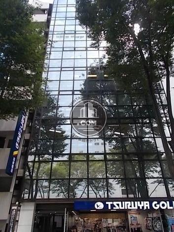 立花新宿ビル 外観写真