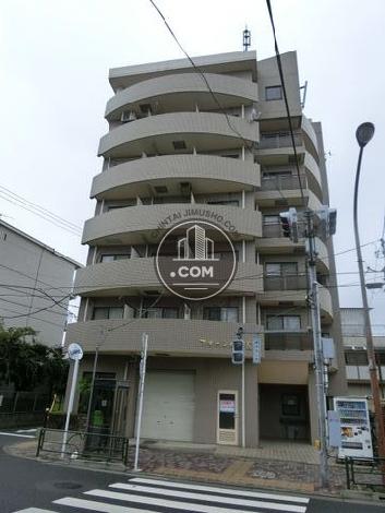 フォーシム東長崎 外観写真