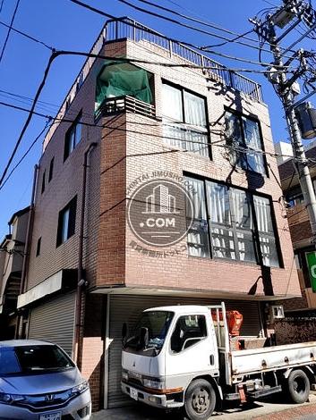 竹内産業ビル 外観写真