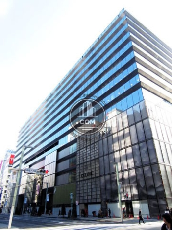 GINZA SIX(銀座6丁目プロジェクト) 外観写真