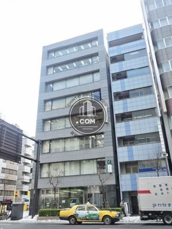 KDX日本橋江戸通ビル 外観写真