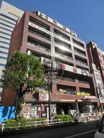 新宿永谷ビル 外観写真