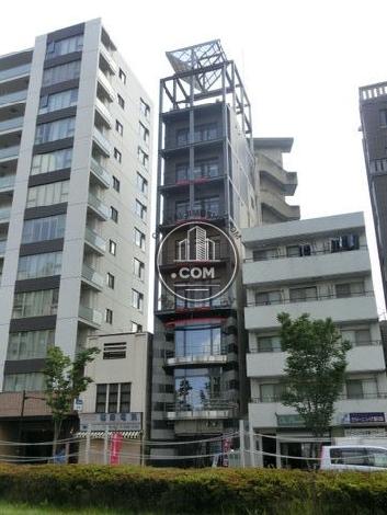 SHINRYOビル 外観写真