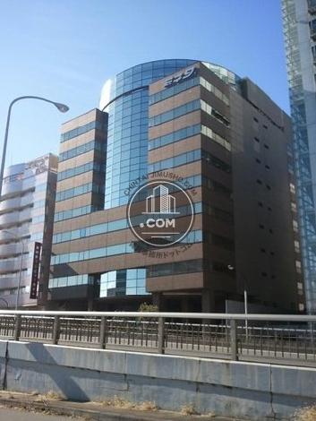 新横浜ミネタビル 外観写真