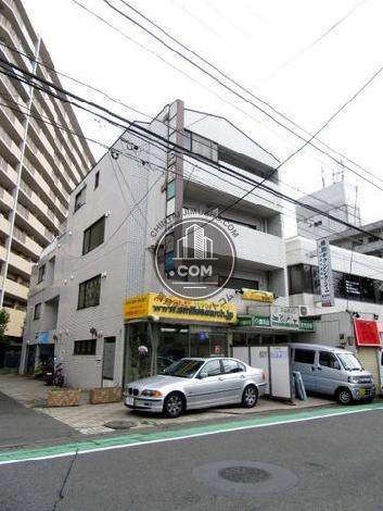 町田多田ハウスビル 外観写真